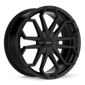 KRONIK SPIDER GLOSS BLACK- 750
